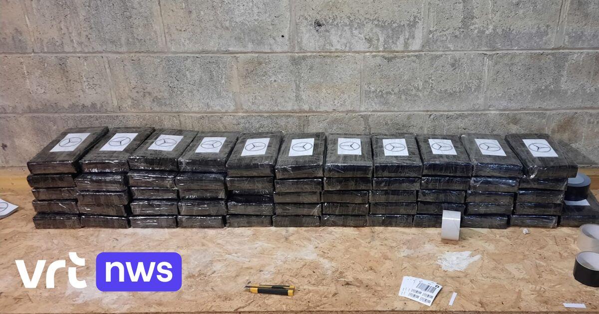 27 personnes interpellées dans le cadre d'un vaste trafic de drogue, suites à l'opération SkyECC