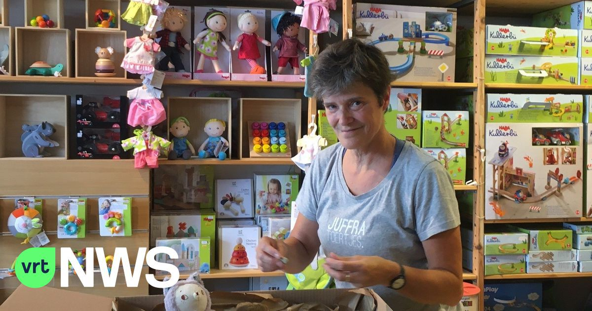 Speelgoedwinkel Zoersel verzwaart postpakjes met stenen: «Enige manier om geen taks te betalen voor te lichte pakjes»