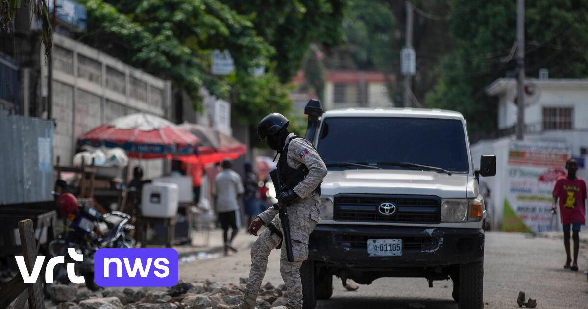 Haïtiaansebende die Amerikaanse missionarissen ontvoerde, eist 17 miljoen dollar losgeld