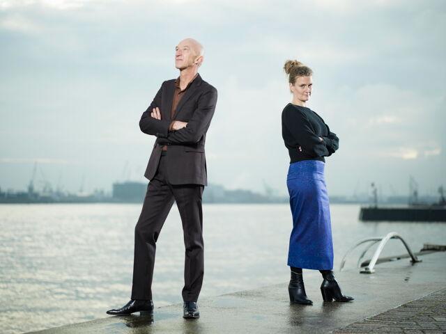Brommer op Zee | VRT NU