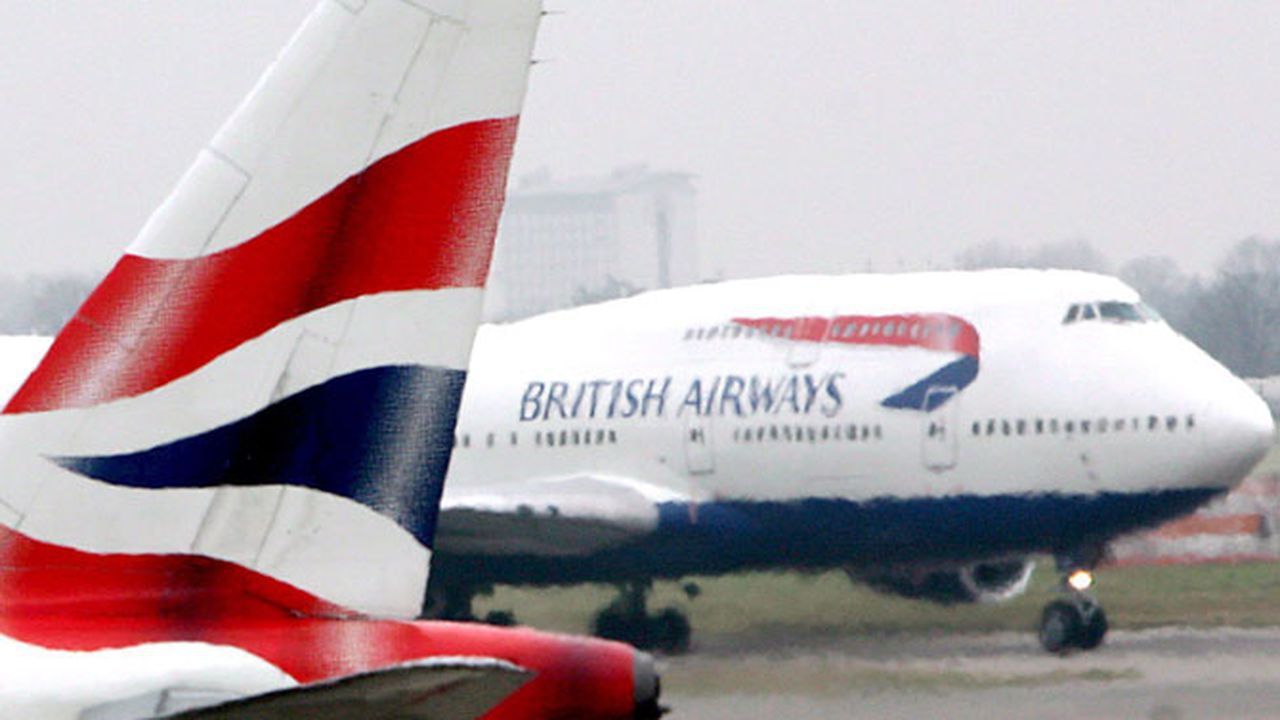 capacity management british airways 24 / british airways 2008/09 annual report and accounts in an incredibly tough trading environment we have to focus hard on pulling ourselves through the immediate crisis, while preparing the business for better economic times.