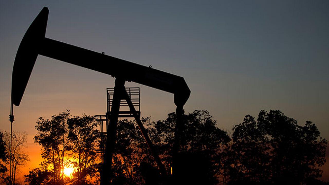 Weer wennen aan dure olie