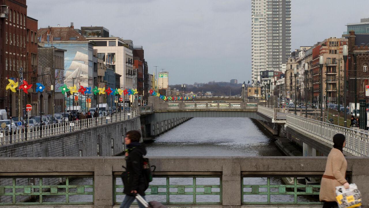 Brussels kanaalplan: duizenden inschrijvingen geschrapt in 2017