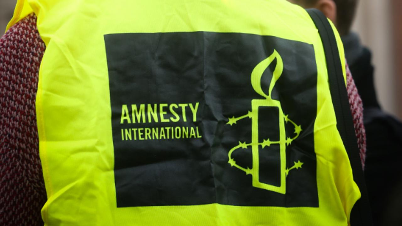 """""""Schrijfmarathon van Amnesty International levert echt resultaat op"""""""
