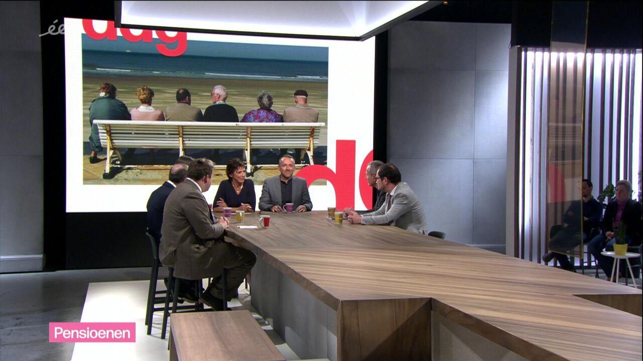 """Waarom zit PVDA zondag niet in het voorzittersdebat van """"De zevende dag""""?"""
