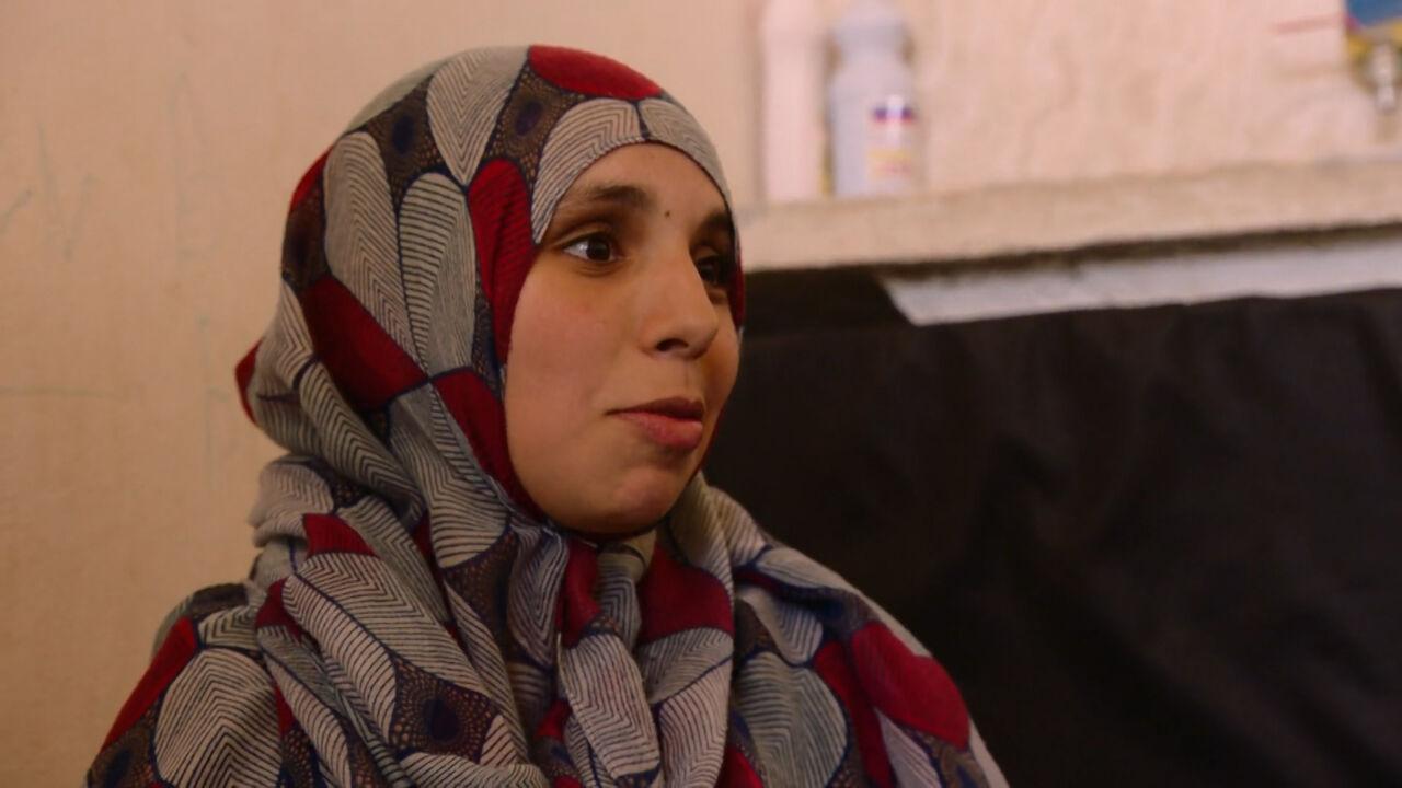 """Rudi Vranckx sprak als eerste tv-journalist met Belgische IS-vrouwen in Syrisch gevangenenkamp: """"We hebben spijt"""""""