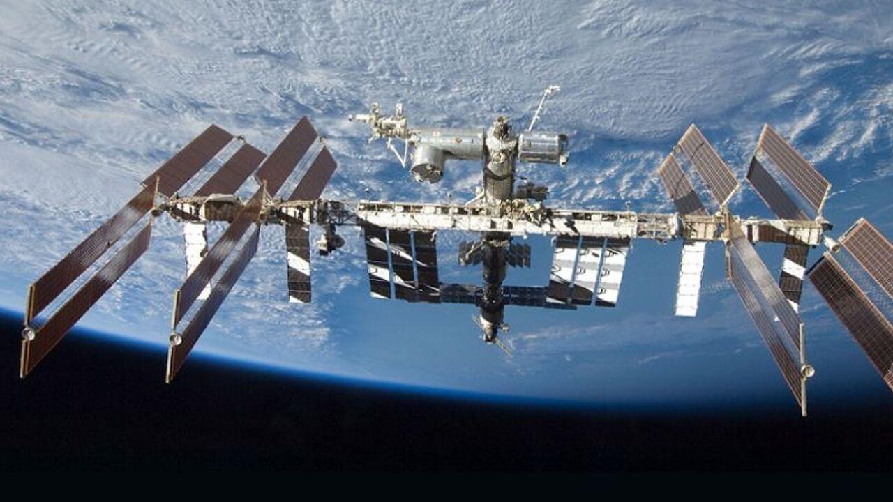 """Wat na het ISS? Chinese """"Dromen van de hemel"""" en opblaasbare ruimtehabitats"""