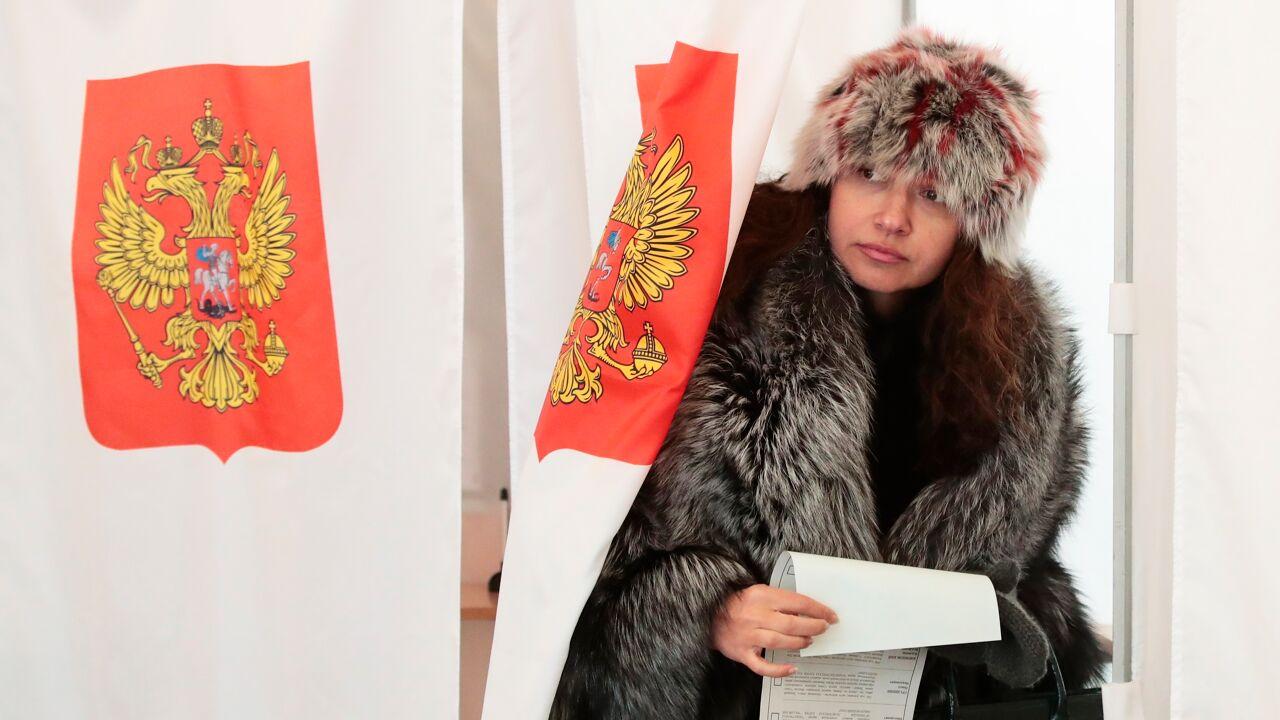 Onafhankelijke ngo meldt honderden onregelmatigheden bij Russische verkiezingen