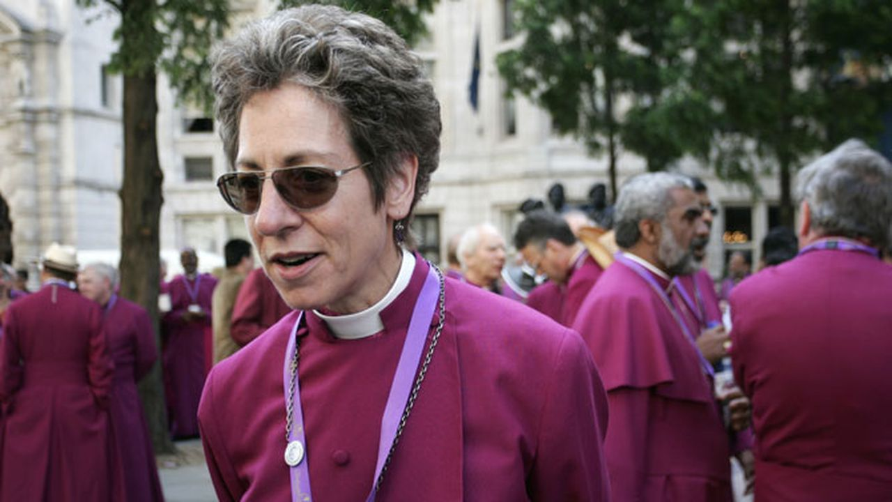 New head of anglican communion office supports criminalization of homosexuality episcopal cafe