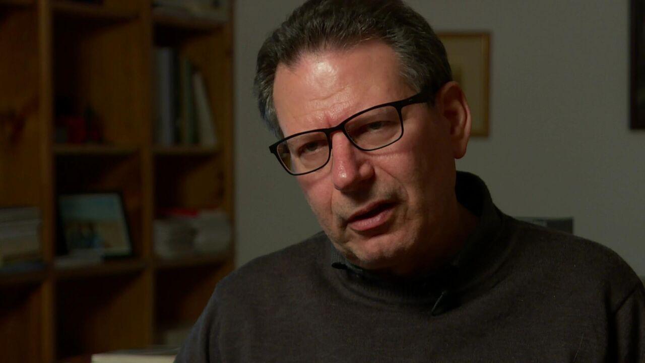 """Robert Kaplan: """"Bombardementen op Syrië waren een instinctieve actie, de VS heeft geen plan en geen strategie"""""""
