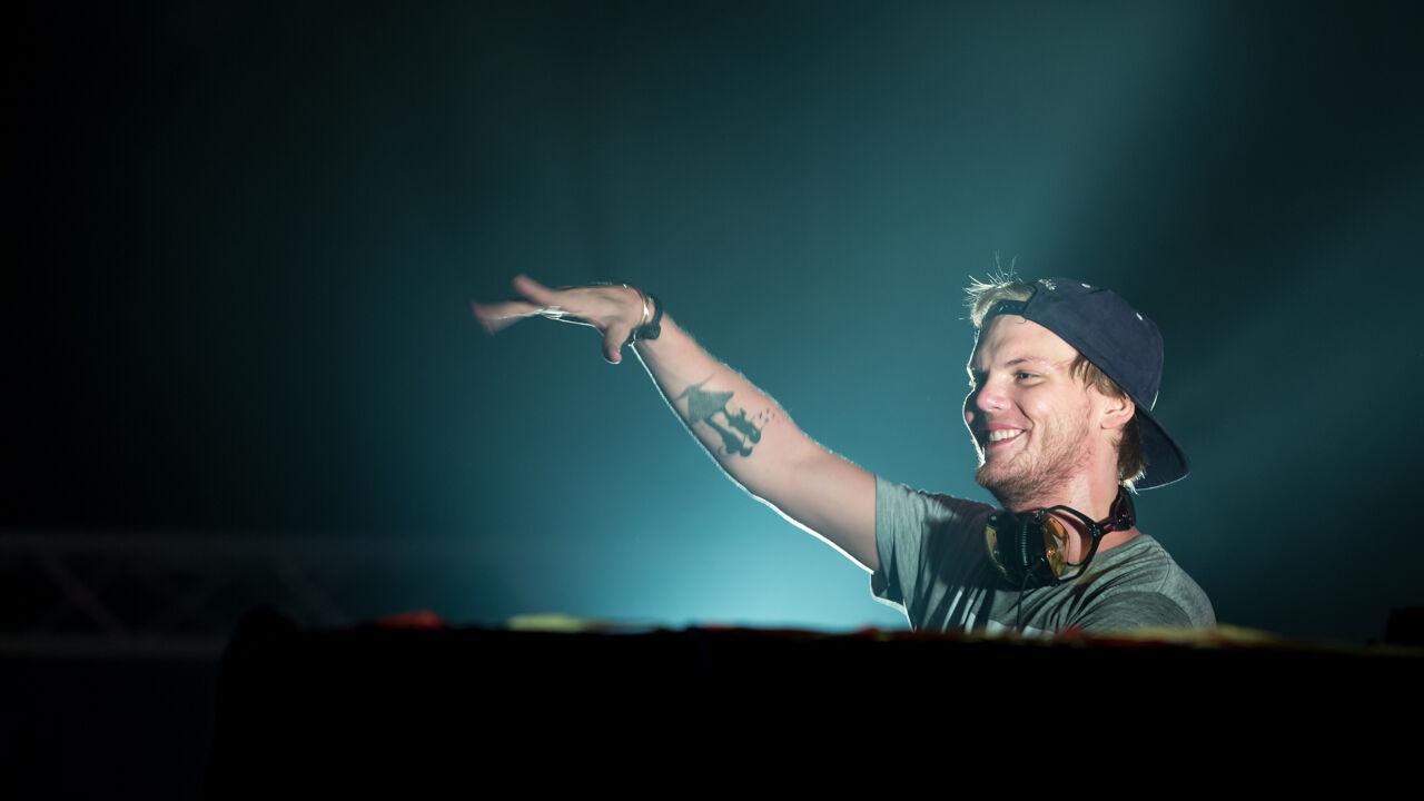 Zweedse dj Avicii (28) gestorven