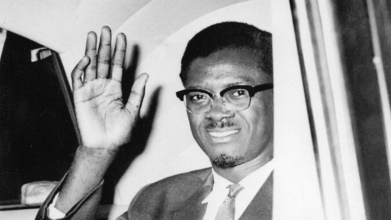 Brussel krijgt een plein vernoemd naar Patrice Lumumba