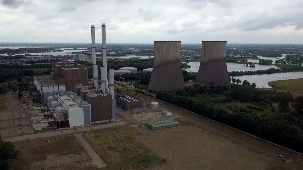 Kan Nederlandse elektriciteitscentrale helpen bij onze kernuitstap?