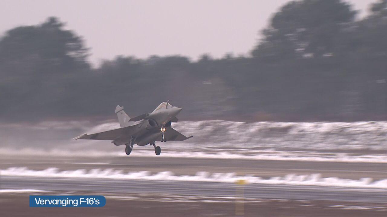 Franse gevechtspiloot legt uit waarom de Rafale een toptoestel is