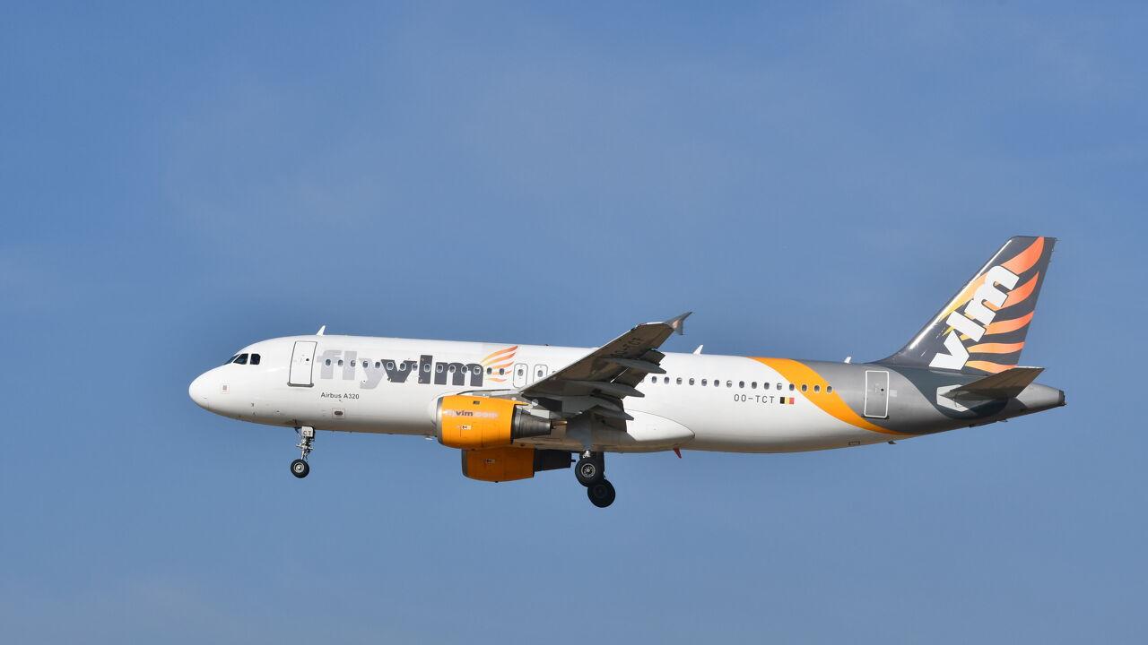 Resultado de imagen para SHS Antwerp Aviation