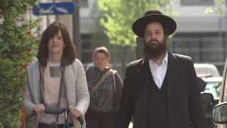 De Chassidische Joden In Antwerpen Wie Zijn Ze Vrt Nws
