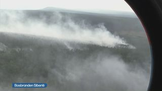 9c41008e4a631a Poetin zet leger in om bosbranden in Siberië te bestrijden