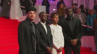 """Le film policier français """"Les Misérables"""" ouvre le Film Fest à Gand"""