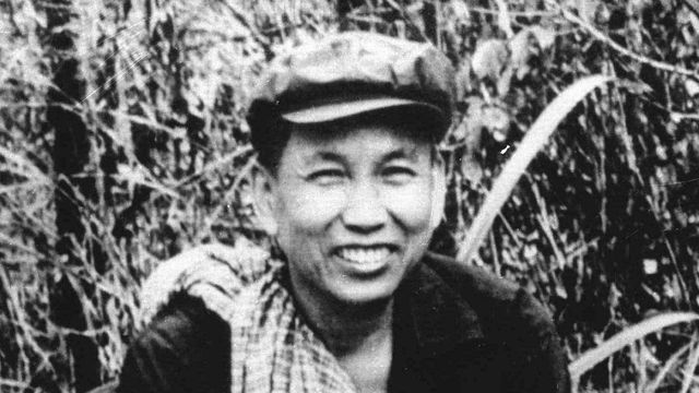 pol pots legacy The nightmare legacy of the killing fields continues published: 06/07/1999 at 1:00 am  pol pot to exhume the body and photograph it for evidence that von vet had indeed been killed.