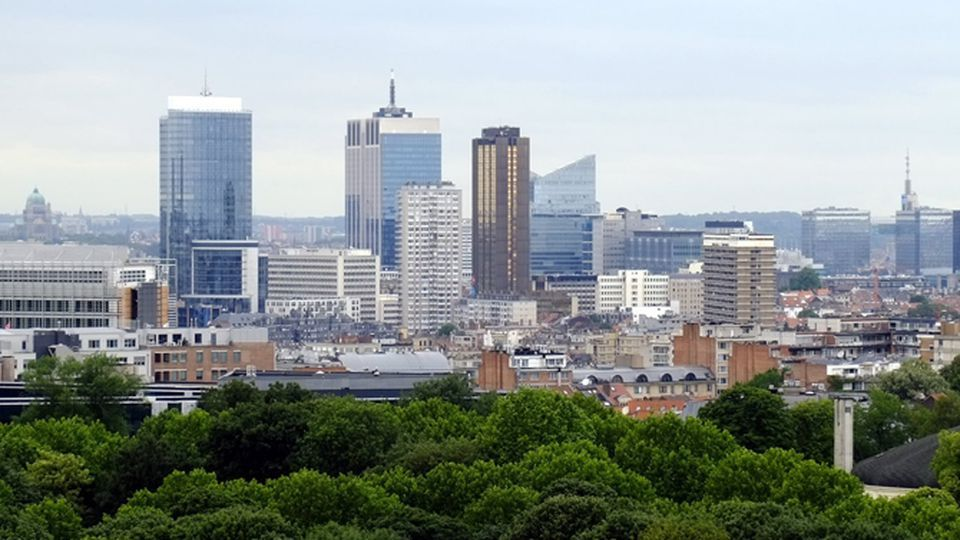 Zone 30 to become the norm across the Brussels Region