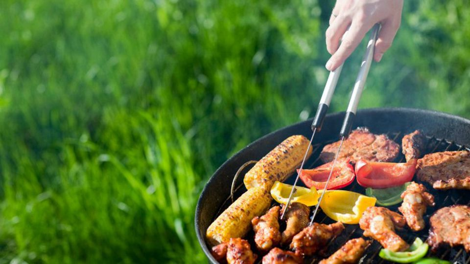 City makes meat compulsory at vegetarian picnic