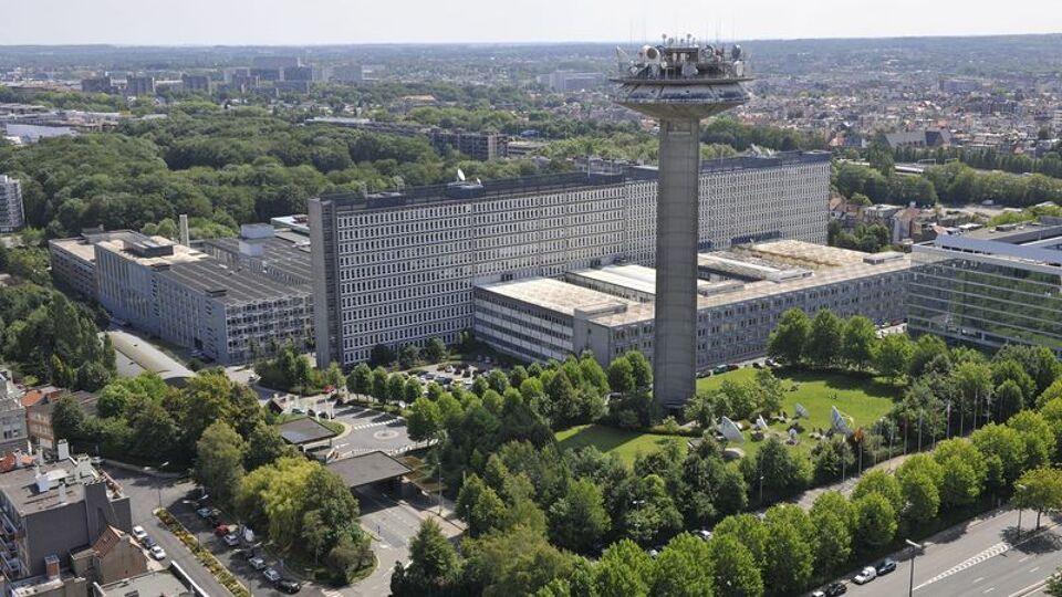VRT must make 40 million euro in savings by 2024