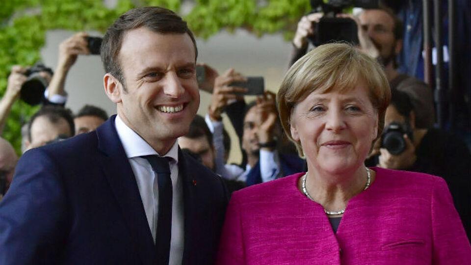 фото мужа ангела меркель нет женщин, которые