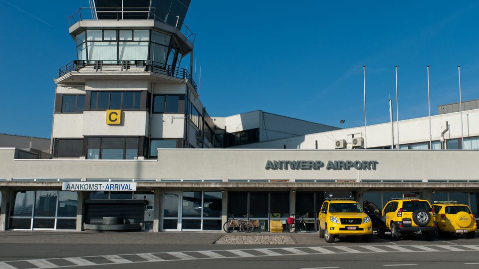 Air Antwerp to launch route from Antwerp to London City Airport