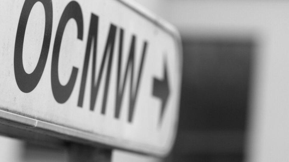 Afbeeldingsresultaat voor steeds meer Vlamingen vragen steun OCMW