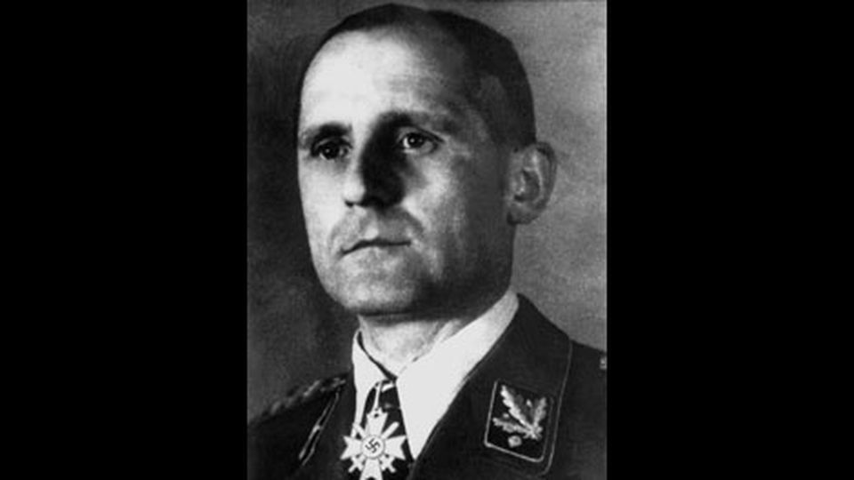 heinrich muller head of gestapo essay File - undated b/w file picture of former german gestapo head heinrich mueller for decades there were alleged sightings of mueller in cuba, argentina and elsewhere.