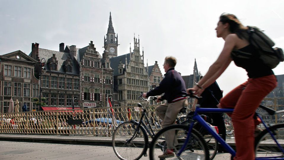 So, what's happening in Ghent?