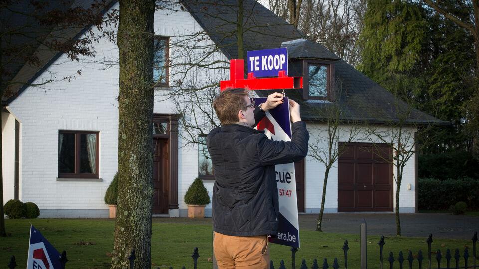 Huizen in een jaar tijd gemiddeld 10.000 euro duurder: hoeveel kost een huis nu in uw streek?