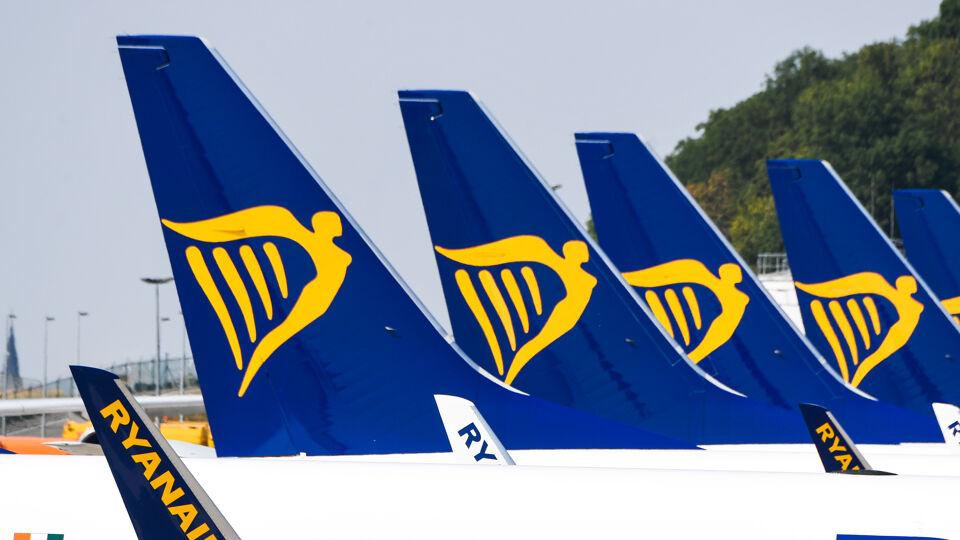 Breakthrough at Ryanair