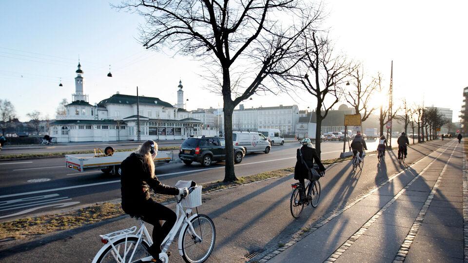 Denemarken wil met nieuwe wet tegen 2050 klimaatneutraal worden