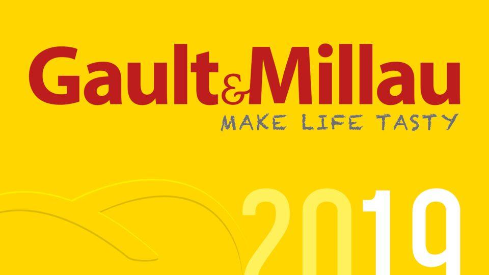 """Gault&Millau: """"Hof van Cleve"""" en """"Bon-bon"""" blijven de beste restaurants van het land, """"Souvenir"""" beste nieuwkomer"""