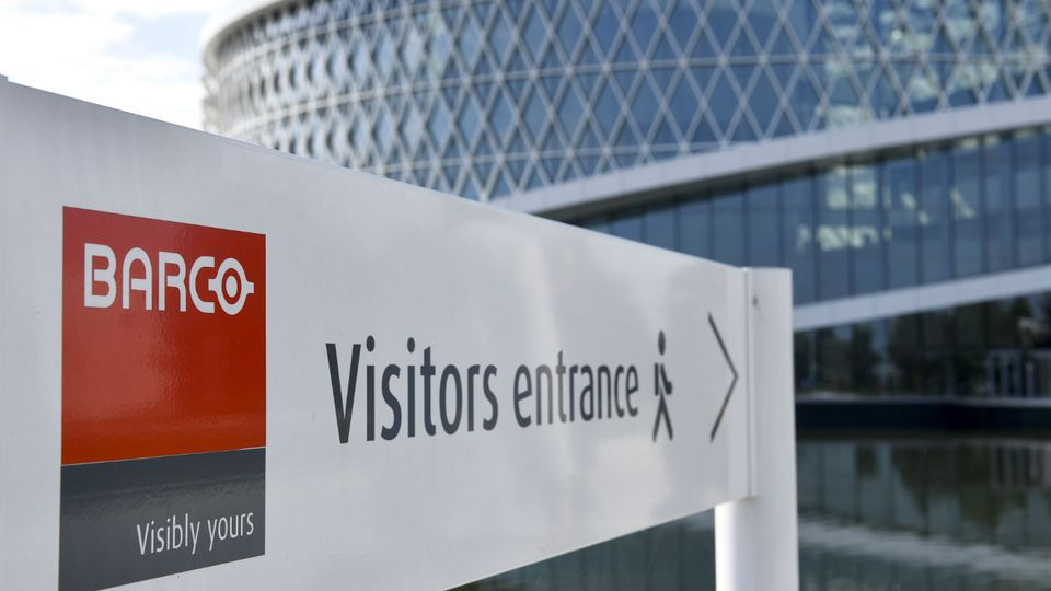 Cyber security firm finds security issues with Barco's ClickShare system