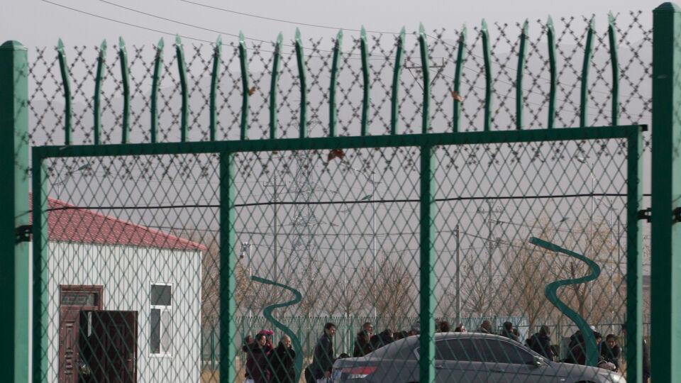 Afbeeldingsresultaat voor chinese repressie in xinjiang