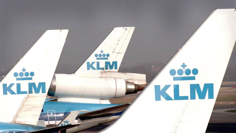 KLM axes Brussels flight, promotes the Thalys