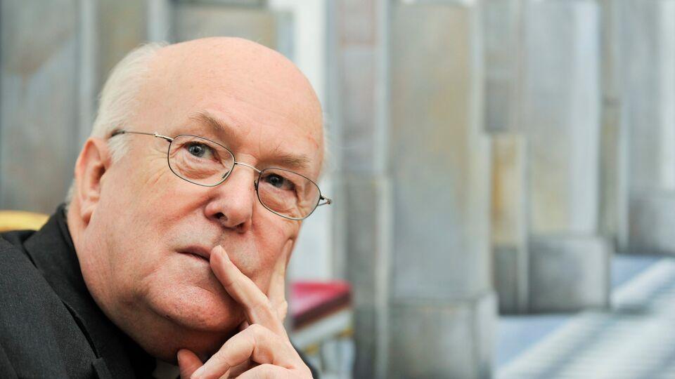 Kardinaal Danneels News