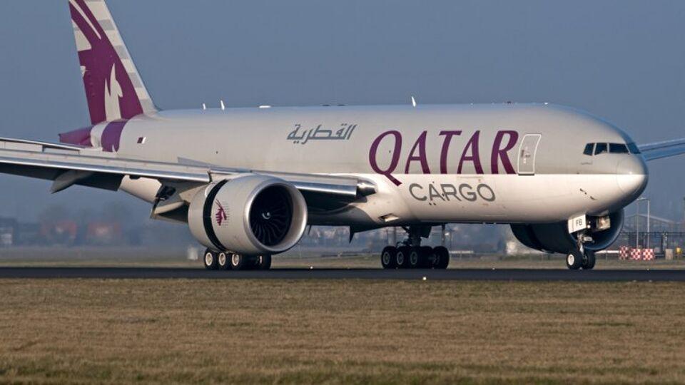 Qatar Airways stopt met vrachtvluchten van amper 38 kilometer tussen Maastricht en Luik