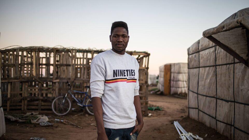VN: «Afrikaanse economische migranten zijn geen armoezaaiers, integendeel»