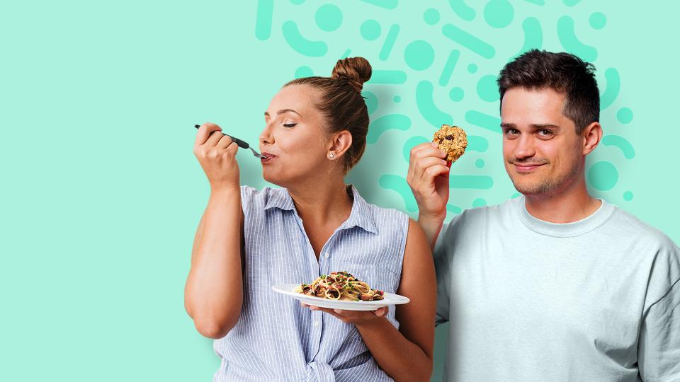 Kunnen we mensen gezonder maken door voedingsadvies op maat?