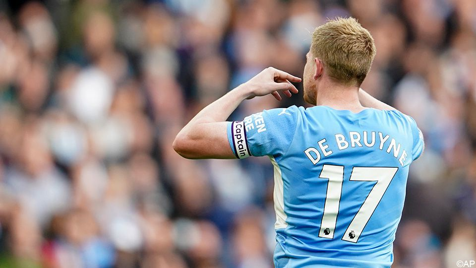 De Bruyne scores goal at dress rehearsal for Club Brugge    Premier League 2021/2022